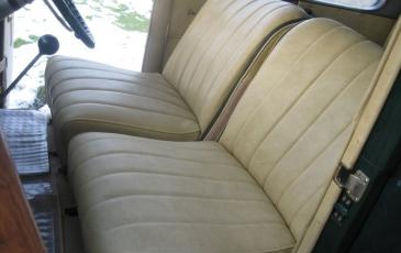 Dagg Auto Upholstery Dublin