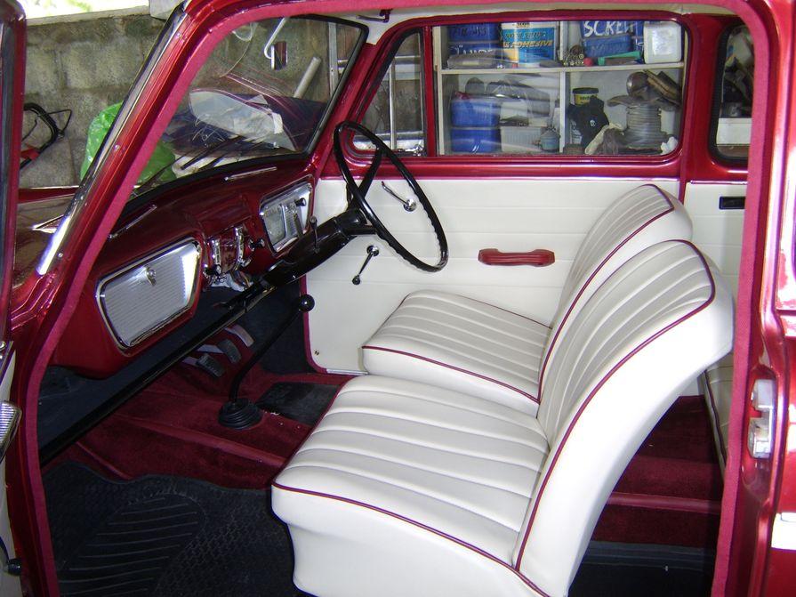 Dagg Auto Upholstery Auto Upholstery Dublin