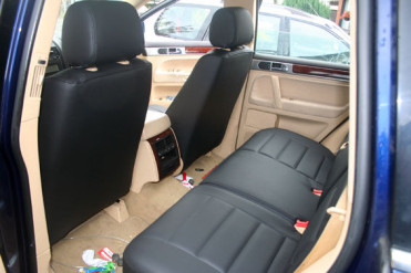 Dagg Auto Upholstery